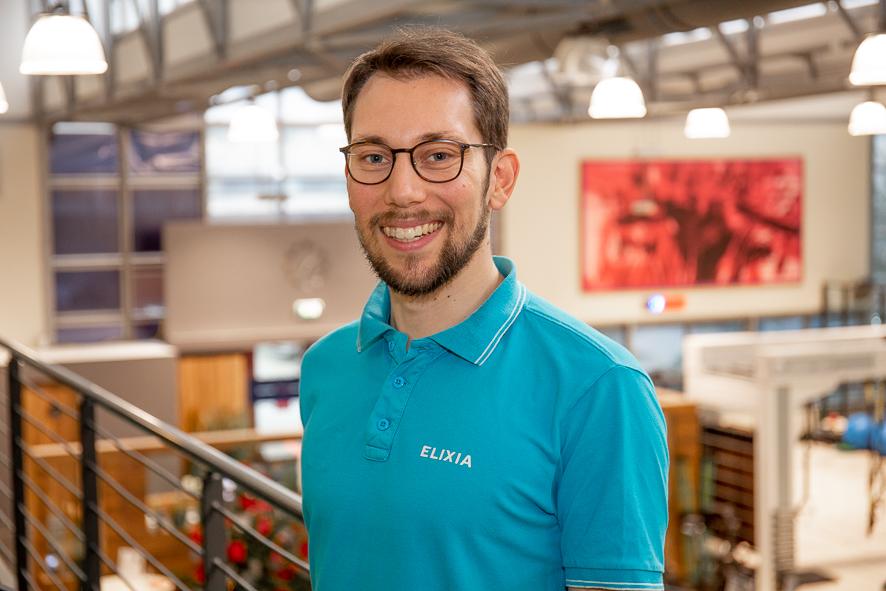 Lukas Katterbach